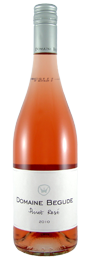 Domaine Begude, pinot rosé (2015)