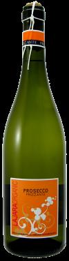 Organic Prosecco Frizzante Corona, La Jara