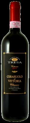 Cerasuolo di Vittoria classico, Santa Tresa
