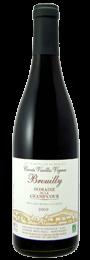 Brouilly, Cuvée Vieilles Vignes, Jean-Louis Dutraive (2017)