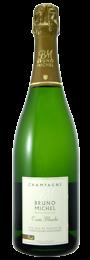 Champagne brut, Cuvée blanche, Bruno Michel
