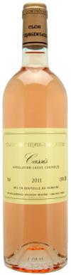 Clos Ste Magdeleine, Cassis rosé