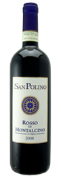 Rosso di Montalcino, San Polino (2014)