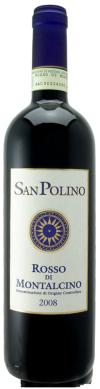 Rosso di Montalcino, San Polino