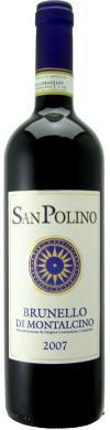 Brunello di Montalcino, San Polino
