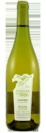Domaine de Brau, Chardonnay finement boisé (2018)