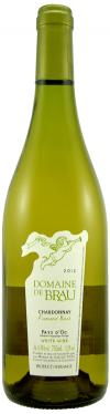 Domaine de Brau, Chardonnay finement boisé