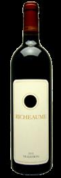 Carignan, Domaine Richeaume (2015)