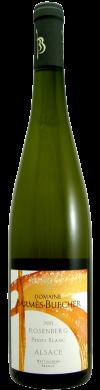 Pinot Blanc Rosenberg, Barmès Buecher