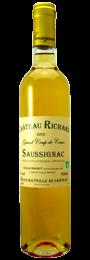 """Saussignac """"Grand Coup de Coeur"""" 0,5 L. (2015)"""
