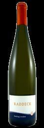 Silvaner trocken, Raddeck (2016)