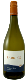 Sauvignon Blanc trocken, Raddeck (2016)