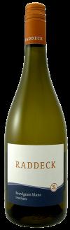 Sauvignon Blanc trocken, Raddeck