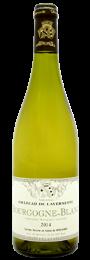 Bourgogne-Blanc, Château De Lavernette (2016)
