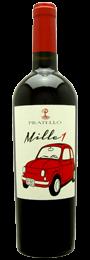 Mille 1, Pratello (2014)