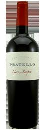 Nero per Sempre, Pratello (2012)