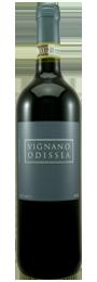 Vignano Odissea, Chianti DOCG (2013)