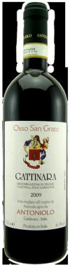 Gattinara 'Osso San Grato', Antoniolo