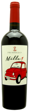 Mille 1, Pratello