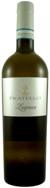 Lugana Catulliano, Pratello