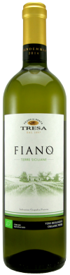 Fiano, Santa Tresa
