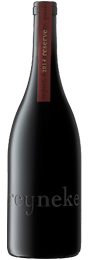 Reyneke reserve red (2015)