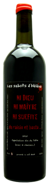 Ni Dieu Ni Maître Ni Sulfite, Les Sabots d'Hélène