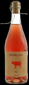 Prosa rosé, frizzante, Meinklang