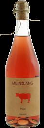 Prosa rosé, frizzante, Meinklang (2017)