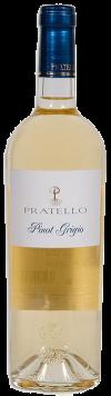 Pinot Grigio, Pratello