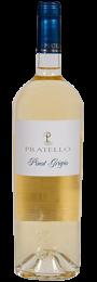 Pinot Grigio, Pratello (2017)